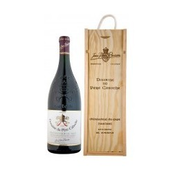 CHATEAUNEUF DU PAPE PERE CABOCHE JERO