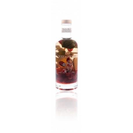 Punch au Rhum Mojito Fruits Rouges Fisselier 50cl