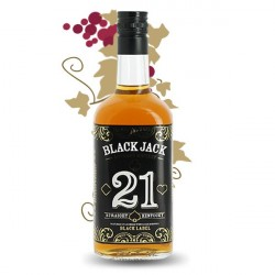 Black Jack 21 Bourbon USA