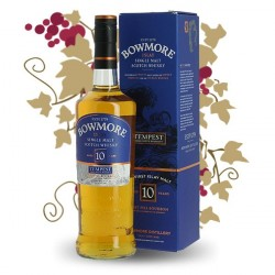 Bowmore 10 ans TempestBatch 4