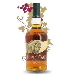 BUFFALO TRACE Kentucky Straight Bourbon Whiskey BOURBON