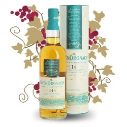 GLENDRONACH 14ANS VIRGIN OAK