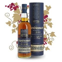 Glendronach 18 ans Allardice Speyside Whisky