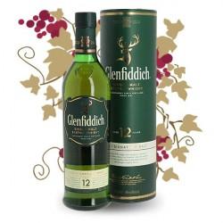 Glenfiddich 12 ans Speyside Whisky