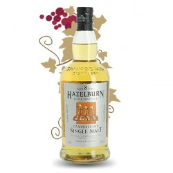 Hazelburn 8 ans Campbeltown Whisky