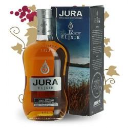 Jura Elixir 12 ans Isle of Jura Whisky