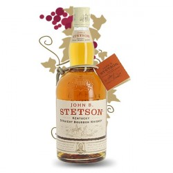 Stetson John B. Kentucky Straight Bourbon Whiskey