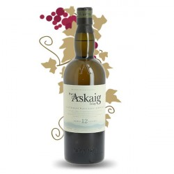 Port Askaig 12 ans Islay Whisky