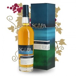 Scapa Skiren Highlands Orkney Whisky