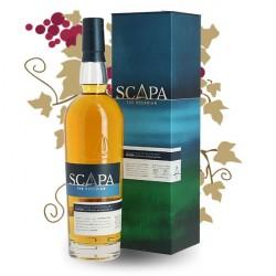 Scapa Skiren Highlands Orkney Whisky