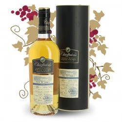 Jura 10 ans Whisky finition Sherry Fino Collection Chieftain's