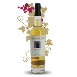 ELEUTHERA Compass Box Blended Malt Whisky 70 cl