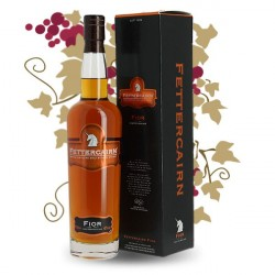 FETTERCAIRN FIOR Highlands Whisky Single Malt 70 cl