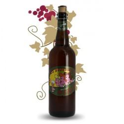 Bourgeoises de Calais Bière Triple 75 cl