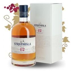 Strathisla 12 ans Speyside Whisky