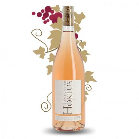 Bergerie de l'Hortus rosé