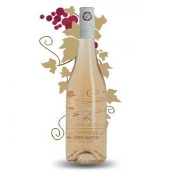 ROSE & ROLL Vin Rosé IGP Méditérrannée 2015