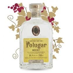 Vodka Polugar Wheat vodka polonaise de blé