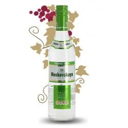 Moskovskaya vodka de grain Russe osobaya vodka