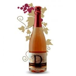 Champagne Dosnon & Lepage Rosé 75 cl