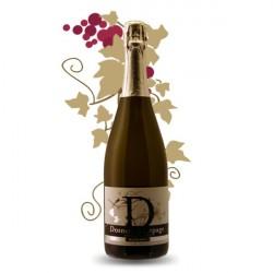Champagne Dosnon et Lepage Brut 75 cl