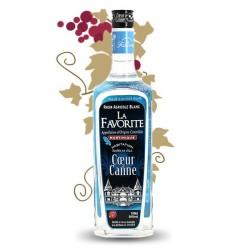 LA FAVORITE BLC COEUR DE CANNE