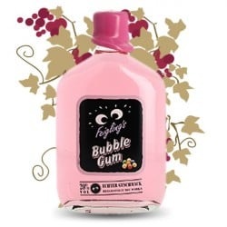 KLEINER FEIGLING BUBBLE GUM 50CL 20
