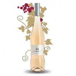 M de Minuty Côte de Provence Rosé