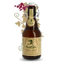 QUINTINE Bière Blege BLONDE 33CL