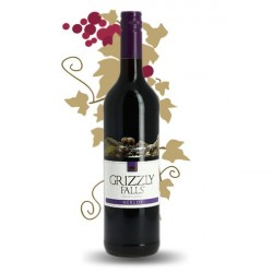 Grizzly Falls Merlot 2013