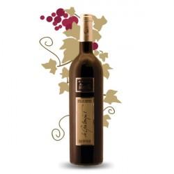 Le Galoupet Rouge Côtes de provence 75 cl