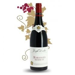 MARANGES 1er Cru DROUHIN  Bourgogne Rouge