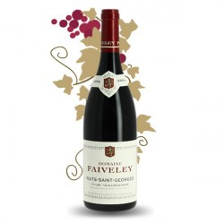 FAIVELEY Nuits Saint Georges Rouge 1er Cru CHAIGNOTS 2006