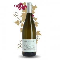 Cheverny Blanc Domaine Sauger 2015