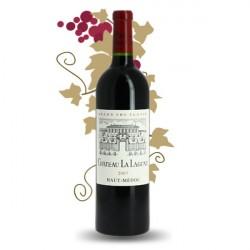 LA LAGUNE HAUT MEDOC 2007 Grand Cru de Bordeaux