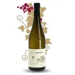 JACQUERE JEAN PERRIER Vin Blanc de Savoie 2013