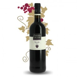 SYRAH OLIVIER LACOUR languedoc