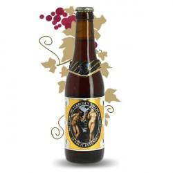 FRUIT DEFENDU Bière Ambrée 33CL
