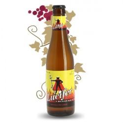 Lucifer Bière Belge Blonde  33 cl