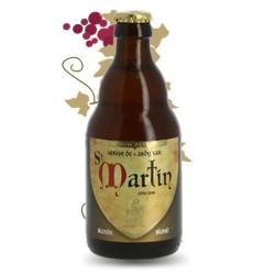 Bière St Martin Blonde 33cl