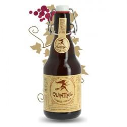 Quintine Bière Belge Ambrée 33cl