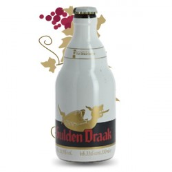 Bière belge brune Gulden Draak 33 cl