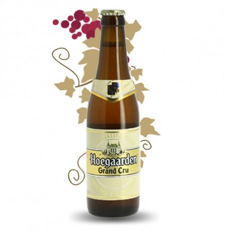 HOEGAARDEN Grand CRU Bière Belge Blonde 33 cl