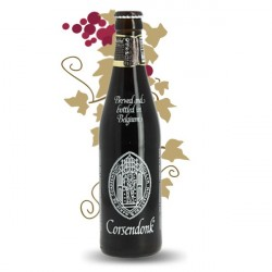 BIERE CORSENDONK PATER 33CL