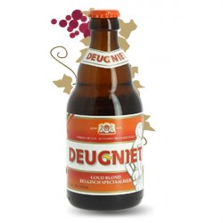 DEUGNIET 33CL