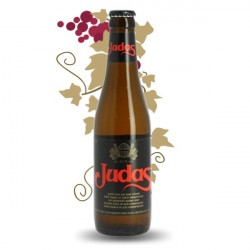 JUDAS BIERE BELGE BLONDE 33 cl