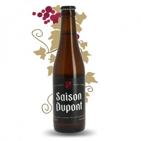 SAISON DUPONT Bière Belge Blonde 33 cl