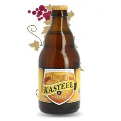 KAASTEL Bière Belge Triple 33cl