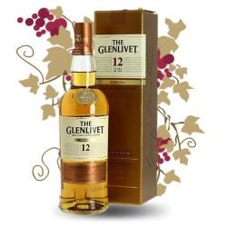 GLENLIVET 12 ANS