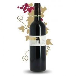 Bailly de Minuty Côtes de Provence Rouge